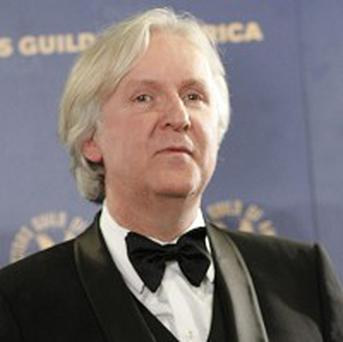 James Cameron thinks ex-wife Kathryn Bigelow is more likely to win an Oscar than him