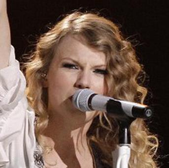 Taylor Swift's performance at the Grammys was criticised