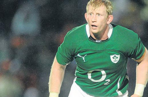 Leo Cullen is set to make his first Six Nations appearance in seven years after Donncha O'Callaghan's injury
