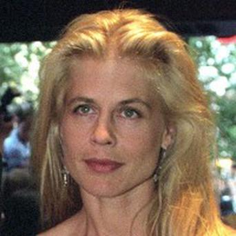 Linda Hamilton played Sarah Connor in two Terminator films