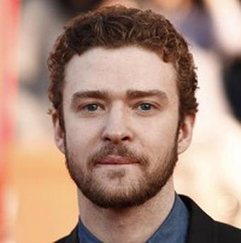 Justin Timberlake has been named the Hasty Pudding Man Of The Year