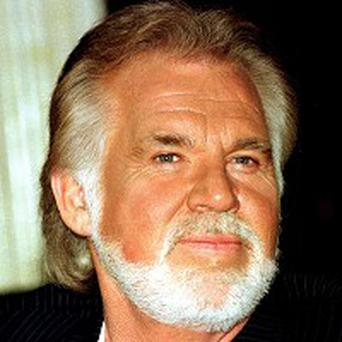 Kenny Rogers is celebrating being in the music industry for 50 years