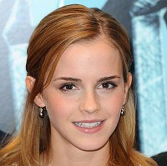 Emma Watson came 14th in the Vanity Fair list