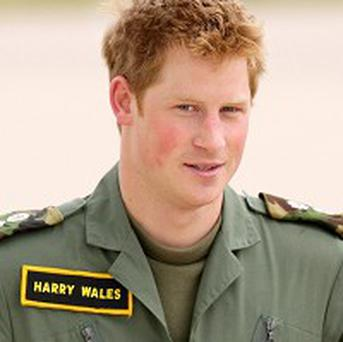 Prince Harry, 25, will make a special appearance for the 30th anniversary of the Brit awards