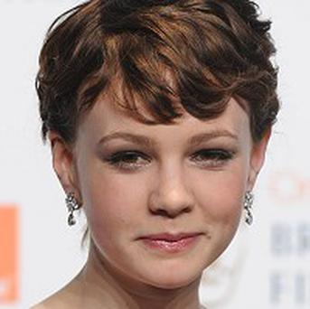 Carey Mulligan is up for best actress at the London Evening Standard British Film Awards