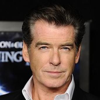 Will Pierce Brosnan star in a sequel to The Thomas Crown Affair?