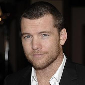 Sam Worthington will play a homicide detective in The Fields