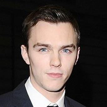 Nicholas Hoult says he played his Clash Of The Titans role with sexual undertones