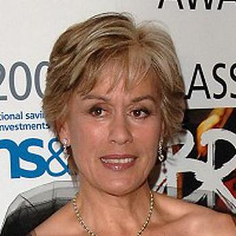 Dame Kiri Te Kanawa will receive a Lifetime Achievement Award