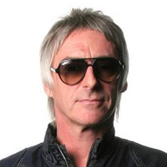 Paul Weller will receive the Godlike Genius prize at the NME Awards