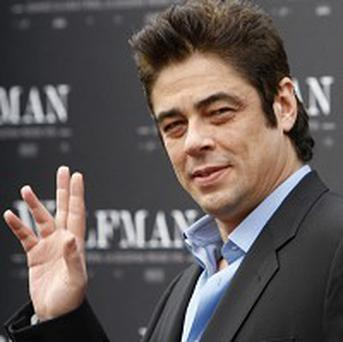 Benicio del Toro says monsters are often the victims in films
