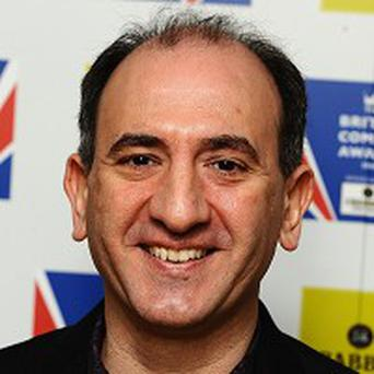 Armando Iannucci won't make an In The Loop sequel