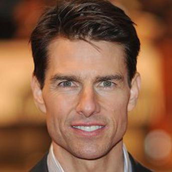 Tom Cruise will be back in front of the camera for Mission: Impossible IV