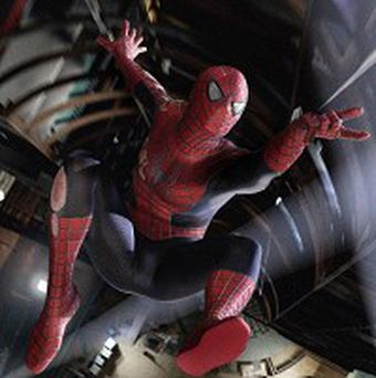 The next Spider-Man movie will be filmed in 3D, Sony Pictures has announced