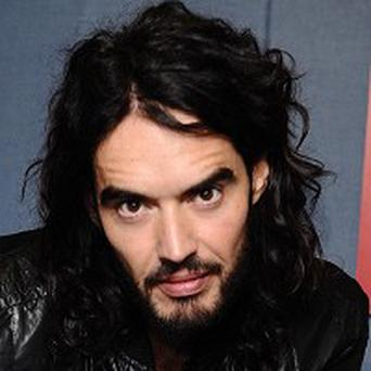 Russell Brand's gag about Amy Winehouse topped a Brits poll