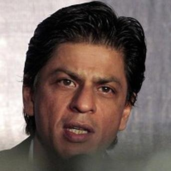 Shah Rukh Khan's film premiere was disrupted