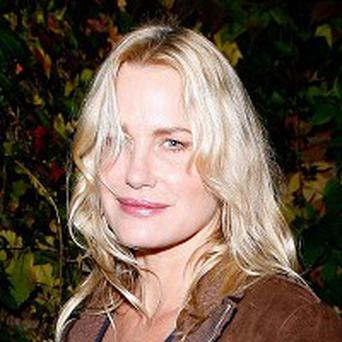 Daryl Hannah would like to reprise her Kill Bill role