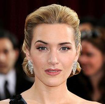 Kate Winslet will present a gong at the Oscars