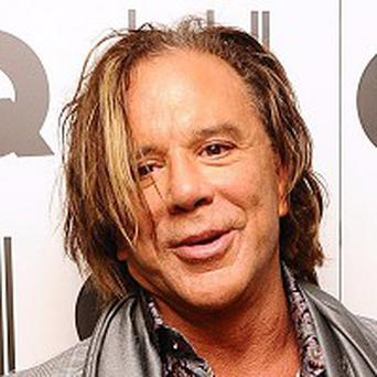 9 1/2 Weeks starring Mickey Rourke apparently features the sexiest moment in cinema