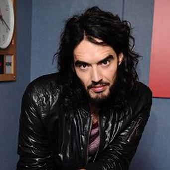 Russell Brand?s gag about Amy Winehouse named greatest on-stage quip at the Brit Awards