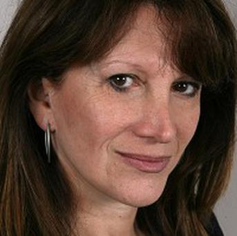 Liberal Democrat Lynne Featherstone was named the most attractive MP