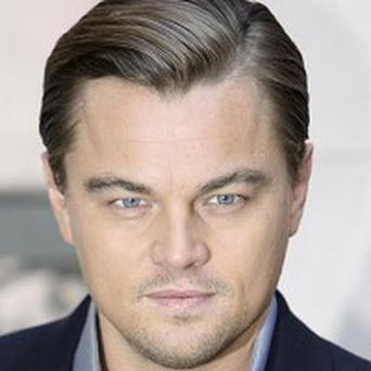 Leonardo DiCaprio says he is going to start taking care of himself
