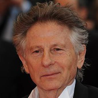 Roman Polanski is currently on house arrest