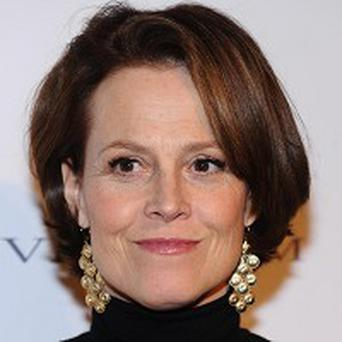 Sigourney Weaver is excited to be playing Gypsy Rose Lee