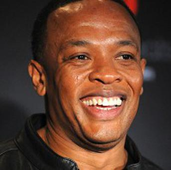 Dr. Dre has filed the suit in US federal court in Los Angeles