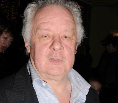 Jim Sheridan: begins shooting 'Black Mass' later this year.