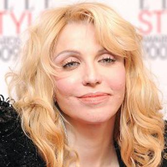 Courtney Love has declared her daughter to be the most important thing in her life