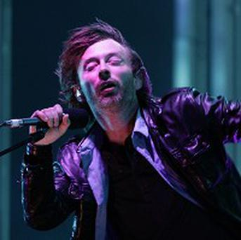 Thom Yorke will perform to raise cash for the Green Party
