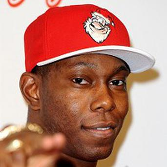 Dizzee Rascal will take to the stage at Global Gathering