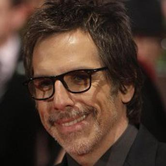 Ben Stiller stars in Noah Baumach's movie Greenberg