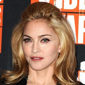 Madonna is to direct a film about King Edward VIII's affair