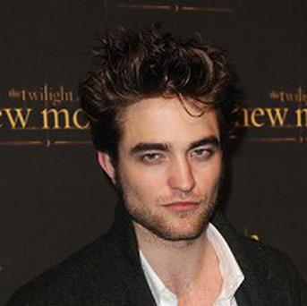 Robert Pattinson said his only relationship is with his dog