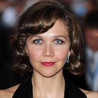 Maggie Gyllenhaal has said her brother gave her advice