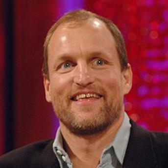 Woody Harrelson is nominated for indie drama The Messenger