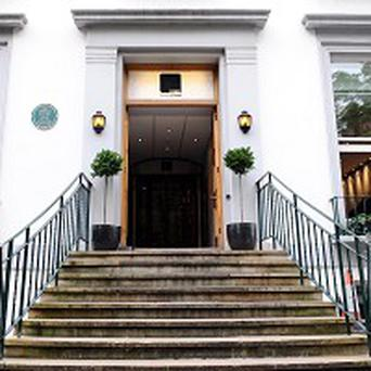 Abbey Road Studios are up for sale