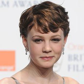 Carey Mulligan has been nominated for Best Actress at this year's Oscars