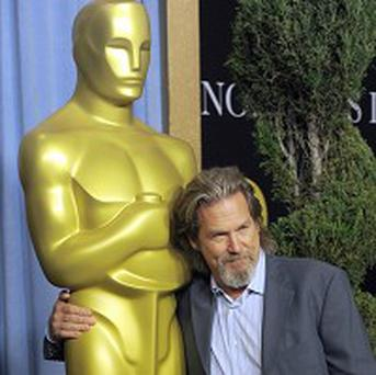 Jeff Bridges says the Oscars seem to get crazier every year