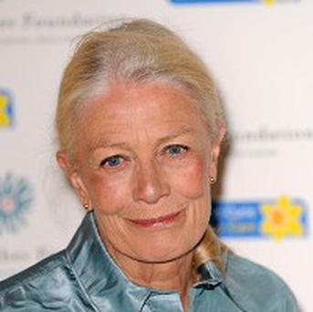 Vanessa Redgrave will receive a Bafta fellowship from Prince William