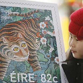 There are fears people will avoid having children during the Year of the Tiger, in case they are too feisty