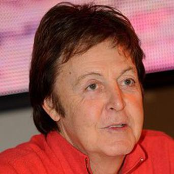 Sir Paul McCartney hopes the famous Abbey Road Studios can be saved
