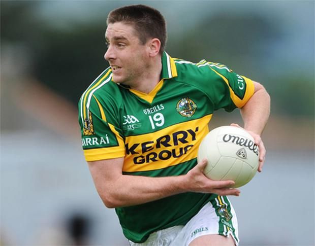 Darragh O Se's retirement after 16 years with Kerry has left Jack O'Connor with another position to fill for this year's Championship