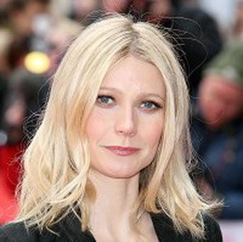 Gwyneth Paltrow is tipped to appear in Steven Soderbergh's new movie