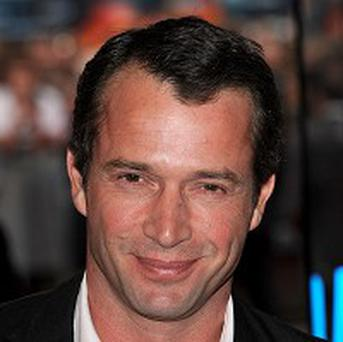 James Purefoy was injured on the set of Solomon Kane