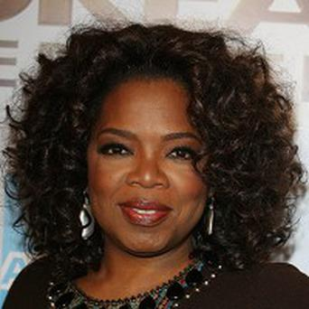 The Princess And The Frog, featuring Oprah Winfrey, is No 1