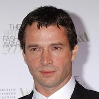 James Purefoy has revealed his inspiration for Solomon Kane