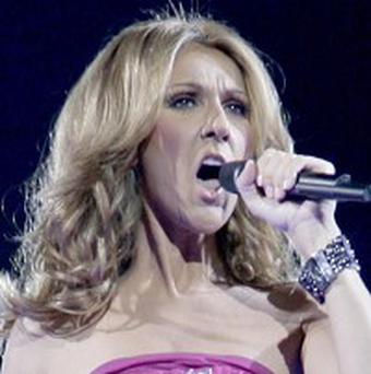 Celine Dion performed My Heart Will Go On in 1998